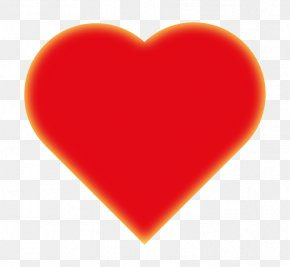 Loveheart - Heart Love Valentines Day PNG