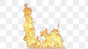 Flame Fire - Flame Fire Preview PNG