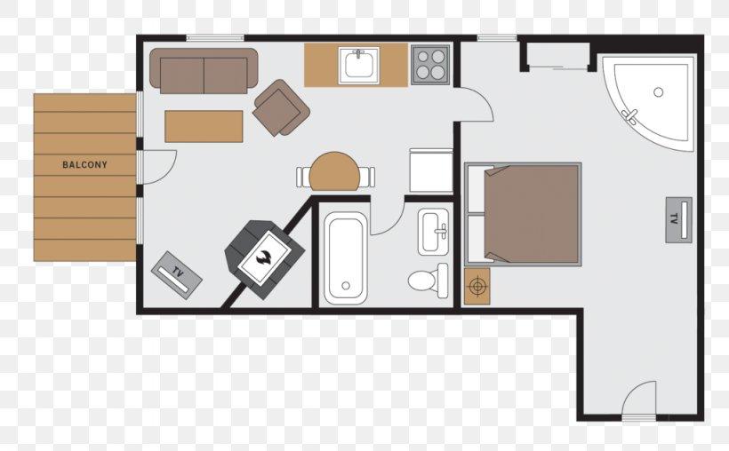 Floor Plan Suite Hotel Room, PNG