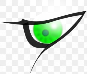 Side Cliparts - Eye Free Content Clip Art PNG