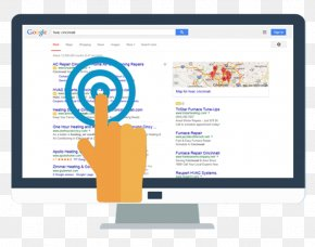 Pay-per-click Online Advertising Marketing Google Ads PNG