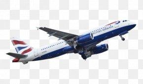 Airplane - Airplane Aircraft Clip Art Flight PNG