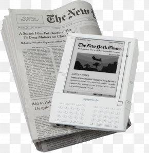 E-book - Kindle Fire HD Amazon.com Sony Reader E-Readers PNG