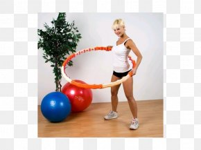 Hula Hoop - Exercise Balls Shoulder Physical Fitness Hip Weight Training PNG