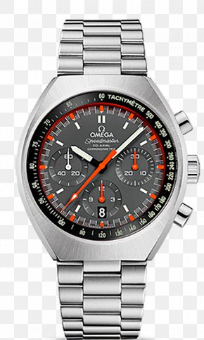 Watch - Omega Speedmaster Omega SA Coaxial Escapement Omega Seamaster Watch PNG