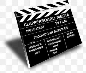 Clapper Board Clip Art - Clapperboard Scene Clip Art PNG