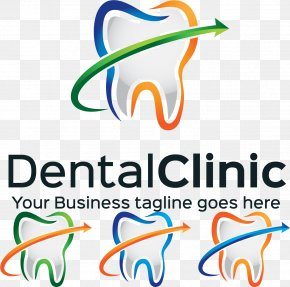 Dental Clinic Logo - Dentistry Clinic Tooth Logo PNG