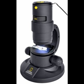 Toga - Digital Microscope USB Microscope Optical Microscope Magnification PNG