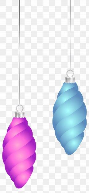 Christmas Ornaments Clip-Art Image - Christmas Ornament Gift PNG