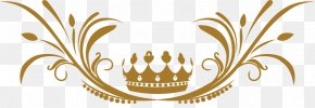 Transparent Crown Background - Clip Art Transparency Desktop Wallpaper PNG