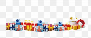 Colorful Gift Gift Gift Decoration Pattern - Christmas Gift Christmas Gift PNG