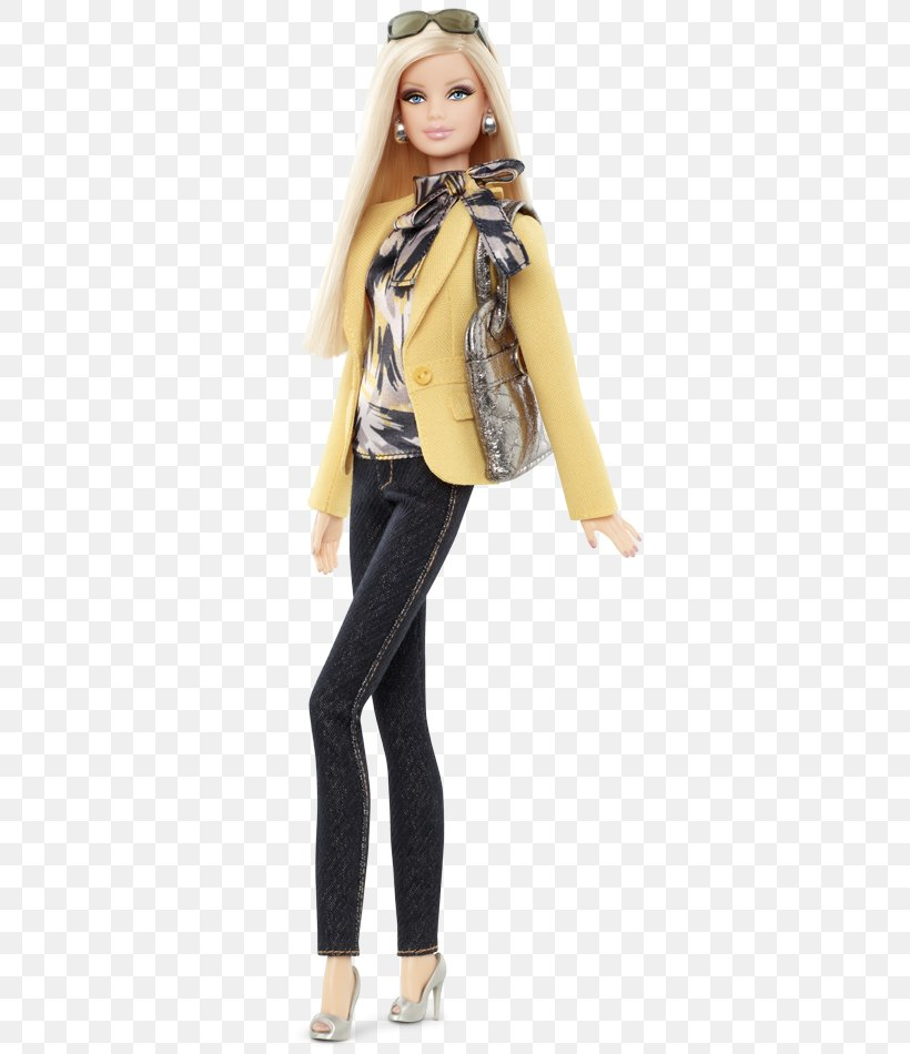 Barbie Look Fashion Doll Collecting, PNG, 640x950px, Barbie