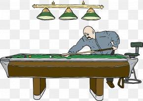 Billiards,Table Tennis,male - Billiard Table Pool Billiards Billiard Ball PNG