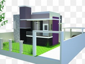 House - House Interior Design Services Color Building PNG
