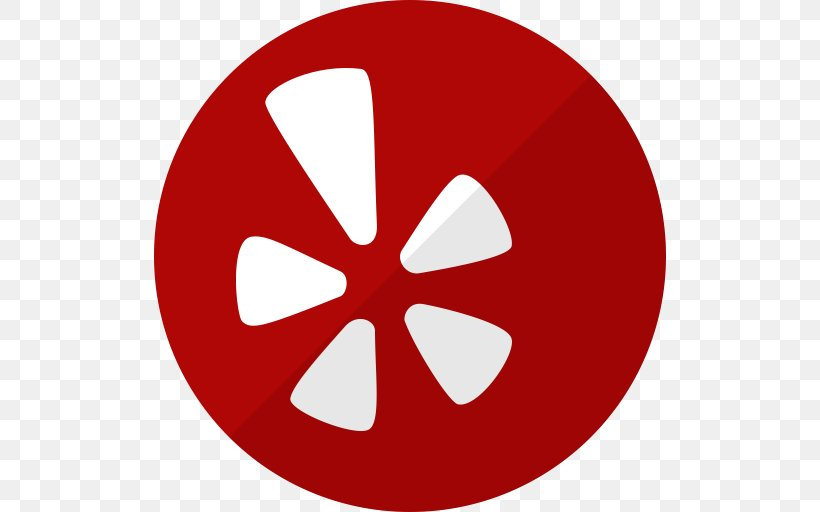 Yelp Logo Icon Design, PNG, 512x512px, Yelp, Brand, Icon Design, Logo, Red Download Free