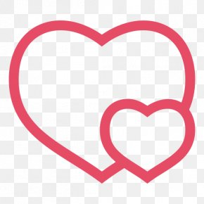 Love Symbol - Valentine's Day Heart Love Greeting & Note Cards Clip Art PNG