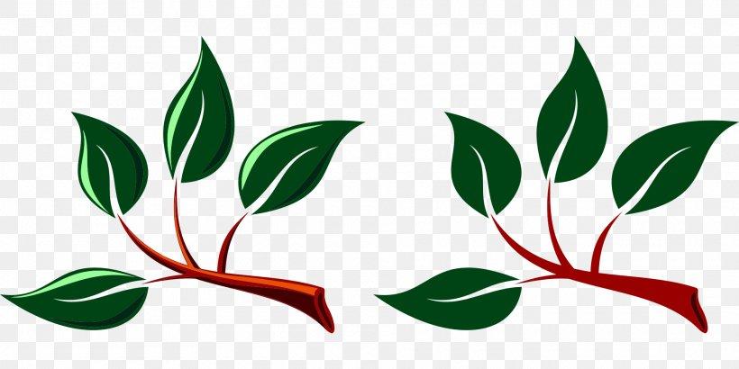 Branch Leaf Tree Clip Art, PNG, 1920x960px, Branch, Artwork, Bud, Flora, Flower Download Free