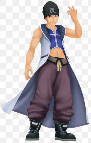 Kingdom Hearts II Final Fantasy VIII Seifer Almasy Video Game PNG