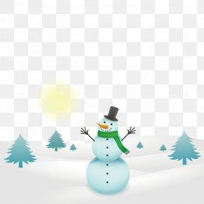 Vector Winter Sun - Download Season PNG