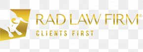 Rad Law Firm Personal Injury Legal Aid PNG