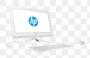 Hewlett-packard - Hewlett-Packard All-in-one Computer HP Pavilion Multi-function Printer PNG