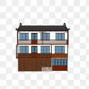 Shop Building - Baroque Architecture Building Facade Architectural Style PNG