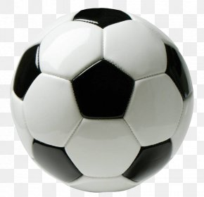 Football, Soccer Ball Clip Art - Indoor Football Clip Art PNG