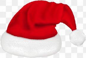 Santa Claus Hat Clip Art Image - Santa Claus Hat Christmas PNG