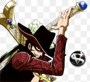 One Piece - Dracule Mihawk Monkey D. Luffy Roronoa Zoro One Piece: Pirate Warriors Portgas D. Ace PNG