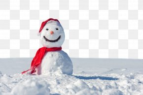 Playing In The Snow Freezing - Snowman PNG