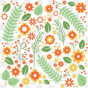 Vector Flowers Background Material Images Vector Flowers