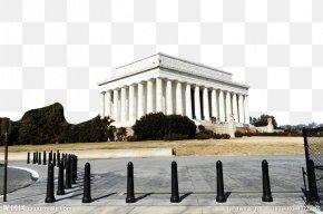 Lincoln Memorial - Lincoln Memorial Vietnam Veterans Memorial United States Capitol New York City United States Holocaust Memorial Museum PNG