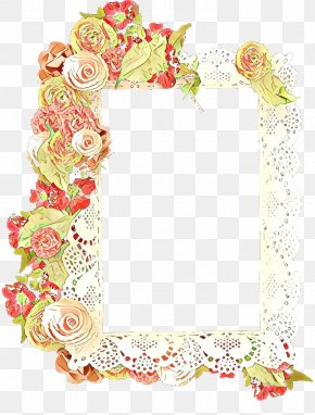 Paper Product Interior Design - Picture Frame PNG