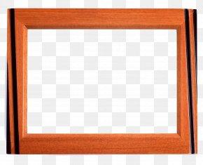 PHOTO FRAMES - Picture Frames Black Download PNG