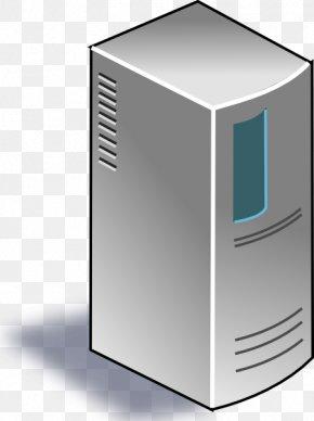 Server Cliparts - Computer Servers Clip Art PNG
