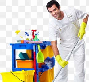 Cleaning - Maid Service Cleaner Commercial Cleaning Business PNG