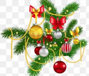 Santa Claus - Rudolph Santa Claus Christmas Decoration Christmas Ornament Clip Art PNG