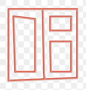 Rectangle Project Icon - Building Icon Construction Icon Contructor Icon PNG