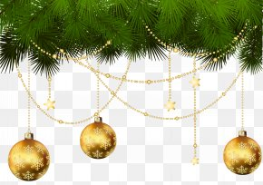 Tree - Christmas Ornament Tree Branch Christmas Decoration PNG