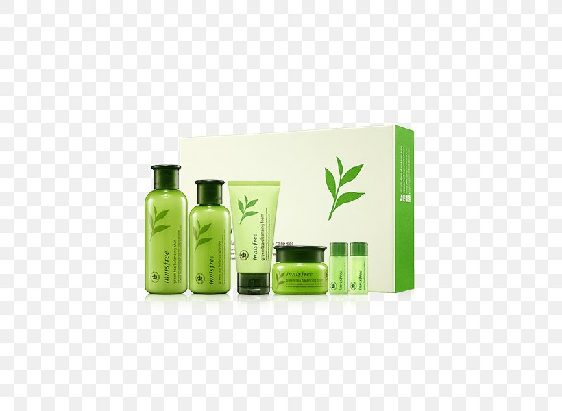 Green Tea Lotion Innisfree Skin Care Cosmetics In Korea Png