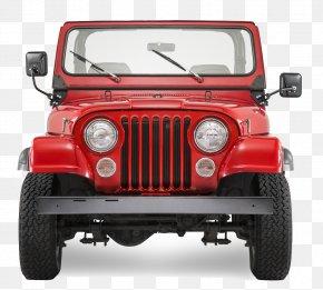 Jeep - Jeep CJ Willys Jeep Truck Car Pickup Truck PNG