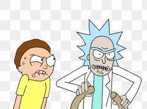 Rick And Morty Free Download - Pocket Mortys Rick Sanchez Clip Art PNG