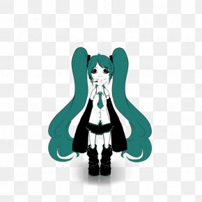 Hatsune Miku - Megurine Luka Hatsune Miku Drawing DeviantArt Vocaloid PNG