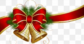 Christmas Eve Holiday - Christmas Decoration Cartoon PNG