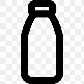 Milk - Milk Bottle PNG