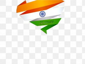 Flag India - Flag Of India Republic Day PNG