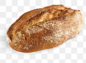 Western-style Toast - Rye Bread Toast Crispbread Ribs PNG
