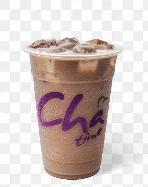 Iced Tea - Bubble Tea Thai Tea Iced Coffee Iced Tea PNG