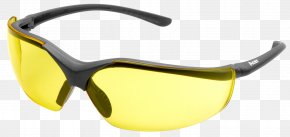 Eye Protection - Goggles Sunglasses Plastic Product Design PNG