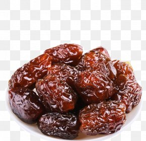 Delicious Sweet Dried Dates - Jujube Hot Pot Donkey-hide Gelatin Dried Fruit Spicy Bar PNG